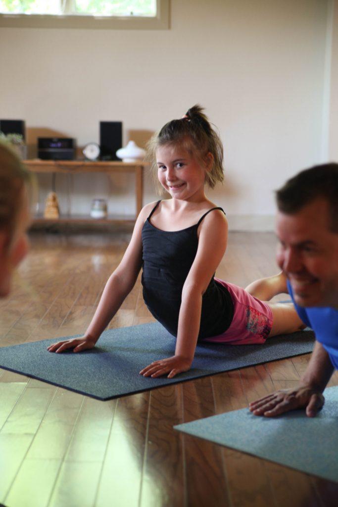 Kids Classes Yoga 4 All